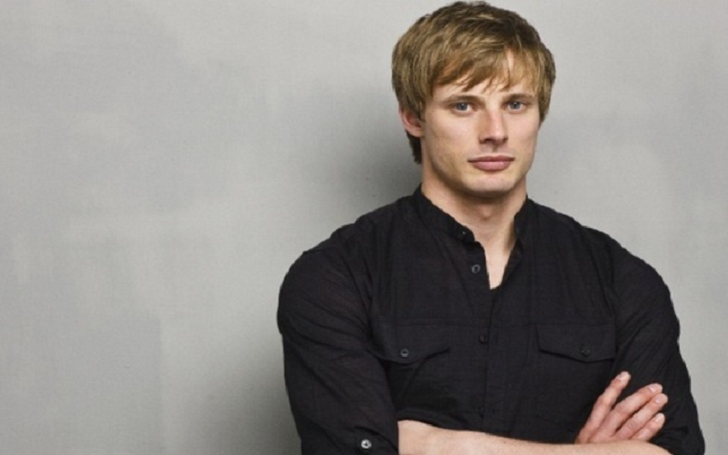 Is Bradley James Married to Angel Coulby? Know about their Dating History