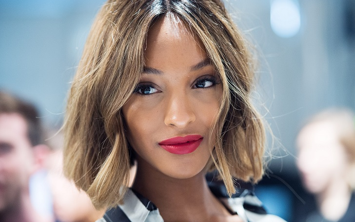 Find out Model Jourdan Dunn's Past Affairs, Relationship, and Children