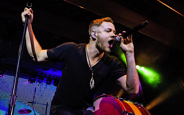 How Much is Dan Reynolds Net worth? Find his Earnings, Career and Award