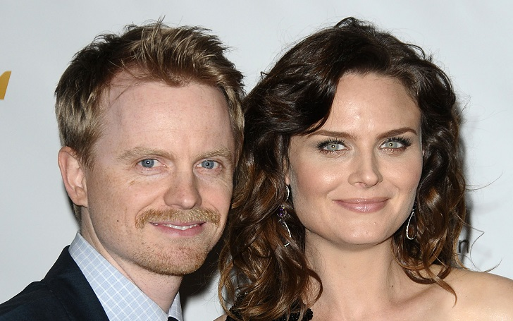 Emily Deschanel's Married Life with David Hornsby; Know her Children and Family Life