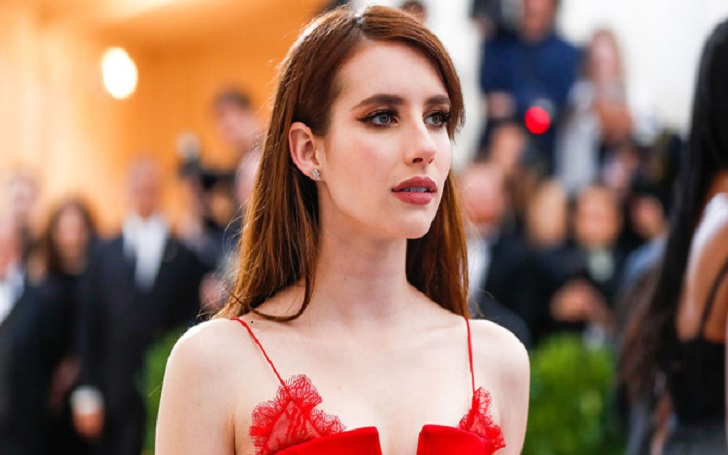 Emma Roberts's Engagement With Evan Peters, Disclose her Past Affairs