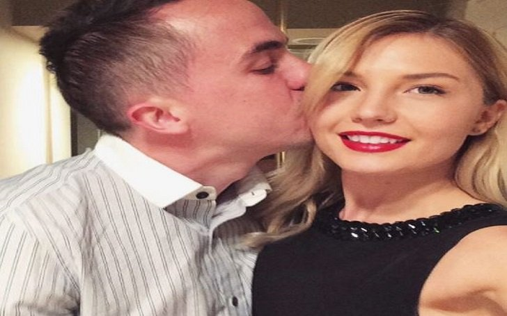 Frankie Muniz Dating Girlfriend Paige Price; Spotted Holding Hands in Public