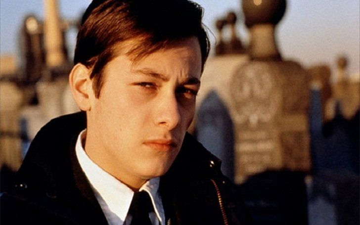How much is Edward Furlong's Net Worth? Know about his Career and Award
