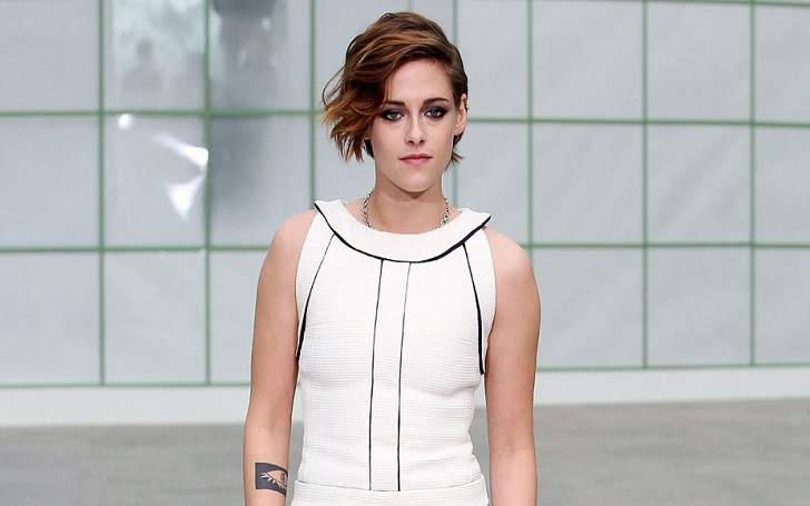 Who is currently Kristen Stewart Dating? Is she Gay or not?