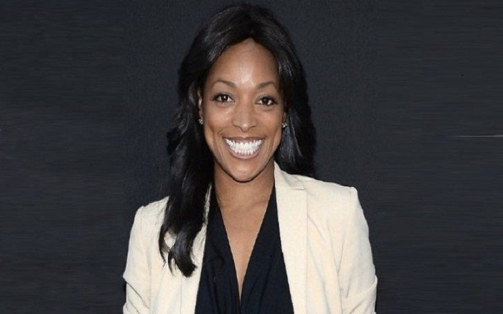 Is Kellita Smith Dating or Single? Find out more about her
