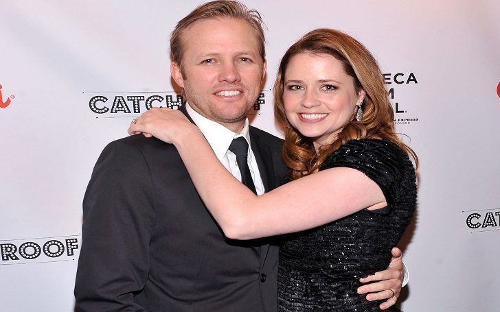 Jenna Fischer's Married Life with Husband Lee Kirk; Know about her Children