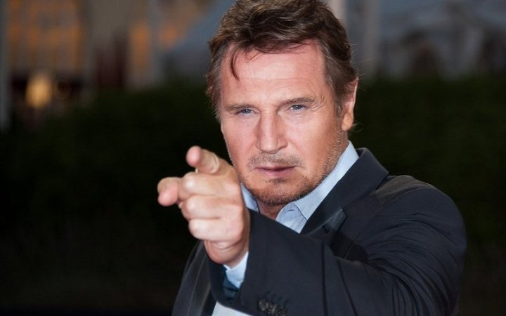 Liam Neeson is not ready to give-up on Action Movies, new release on the line