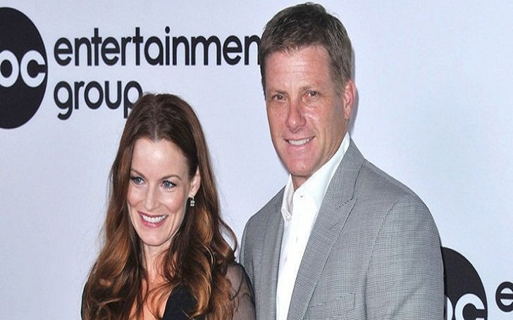 Actress Laura Leighton Married Husband Doug Savant; See their Children