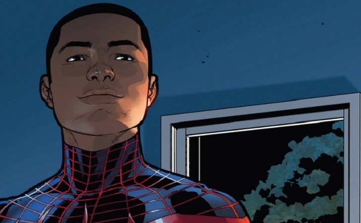 Donald Glover in Miles Morales version of Spider-Man was deleted from Homecoming Scene