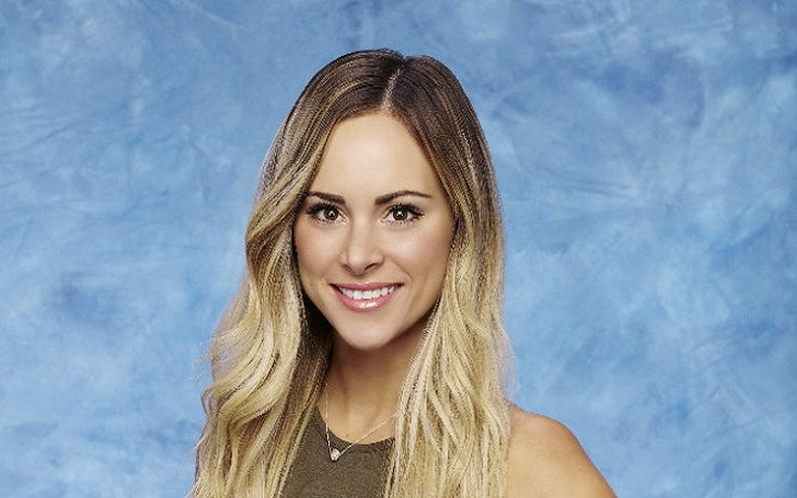 Amanda Stanton Splits from Robby Hayes; Find out her Past Affairs and Relationship