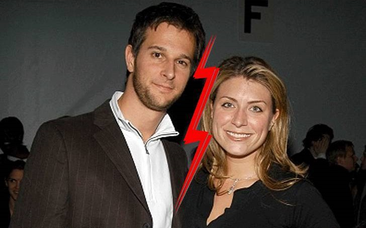 Who is Tyler Harcott's Ex-wife Genevieve Gorder Dating?