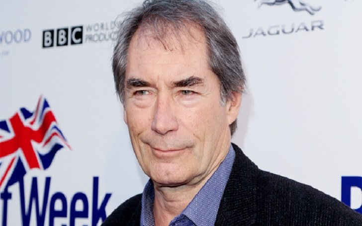Know Timothy Dalton's Past Relationships and Affairs