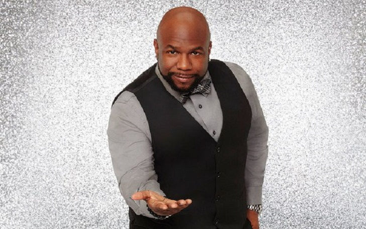 Wanya Morris Married to his Wife Traci Nash in 2002, find out their Children Details