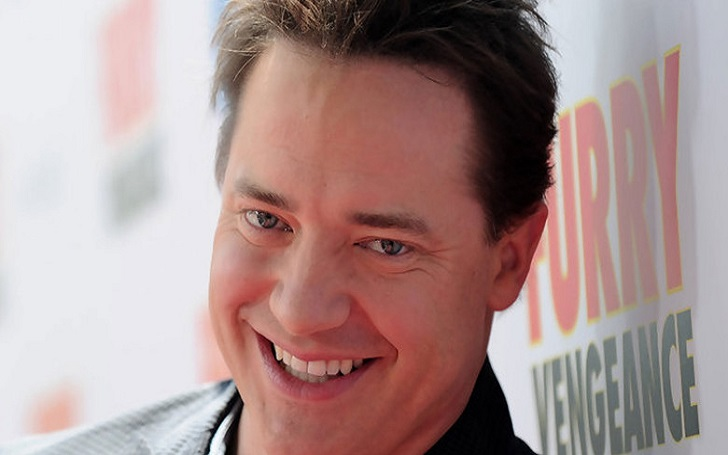 Is Brendan Fraser still single or Married? Know about his Past Relationship and Married Life