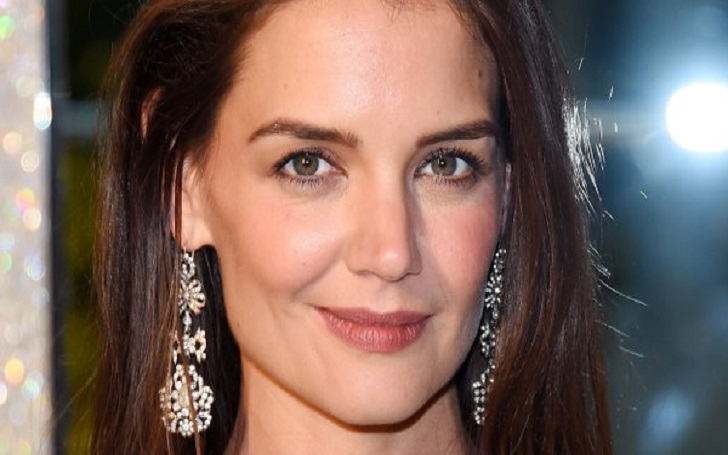 Is Katie Holmes Still Single after Divorce from Tom Cruise? Know about her Current Affairs and Relationship