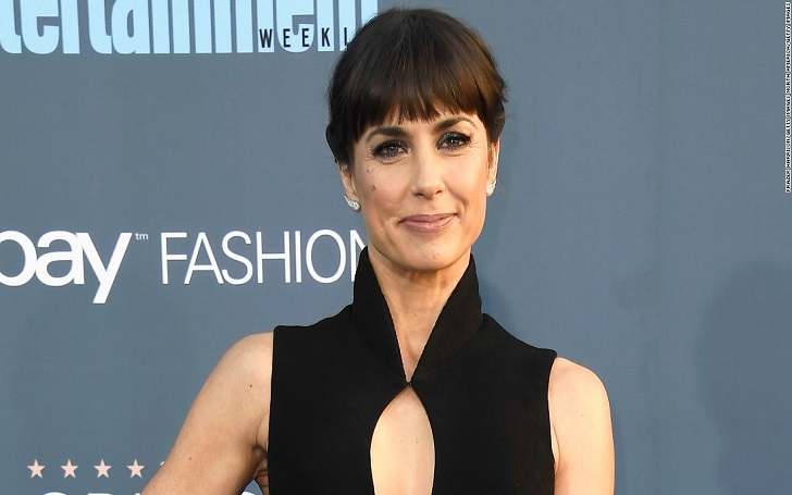 Constance Zimmer Living Happily With Fiancée Russ Lamoureux, Know about her love life.