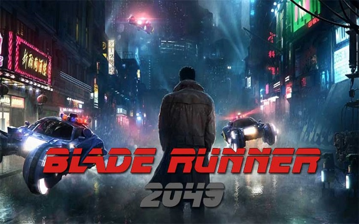 Soon releasing Blade Runner 2049 Premiere Events Cancelled by Warner Bros!