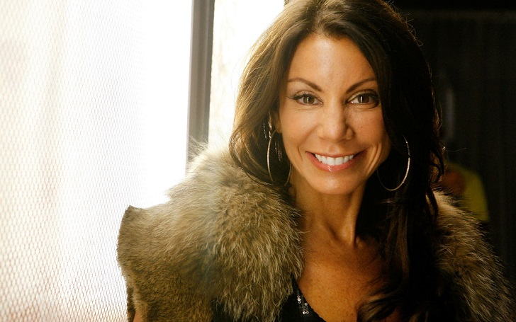 Find out The Real Housewives of New Jersey' Danielle Staub's Net Worth, Sources of Income, and Restaurant