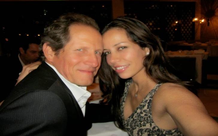 Karla Jensen Married husband Thom Mathews after divorcing Angel Gamboa!