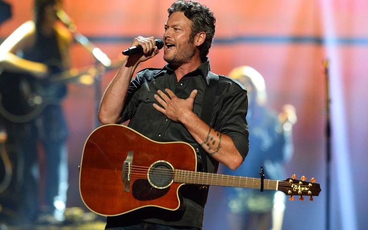 Know about Blake Shelton's Country Music Freaks Tour