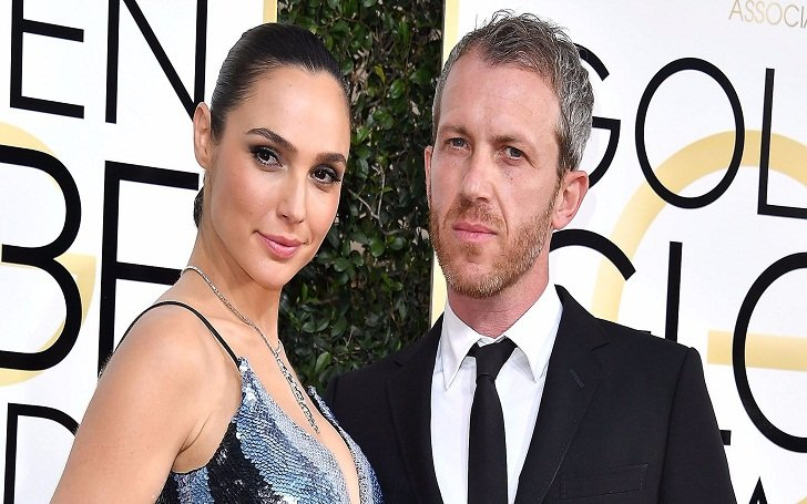 Yaron Versano's wife Gal Gadot: Know about his Married Life and Children