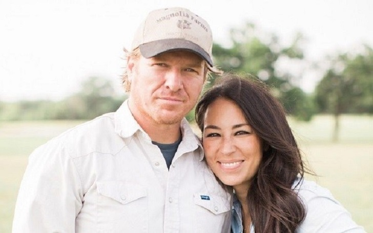 Know Joanna Gaines and Chip Gaines' Net Worth, alongside their Married Life!