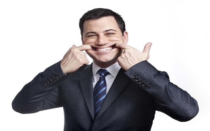 Jimmy Kimmel Emotional on 'Jimmy Kimmel Live'. Know The Whole Story!