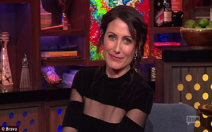 Check out Lisa Edelstein's Net Worth, Salary, and Career Details