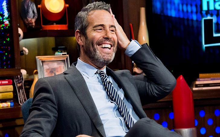 How Much is Andy Cohen's Net worth? Know in Details about his Salary, early Career and Awards