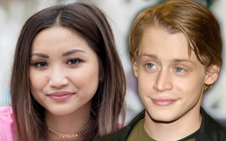 Is Brenda Song Dating Macaulay Culkin? Know her Past Affairs!