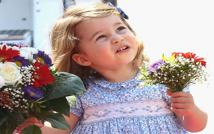 Princess Charlotte, the New Royal Trendsetter!