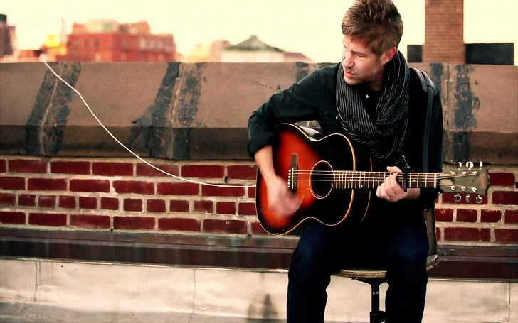 Who is Paul Baloche? Know his current Affairs and Relationship