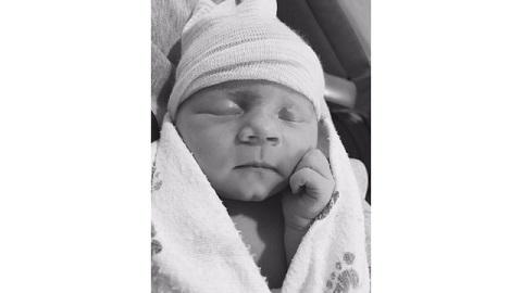 Razorback Football Coach and Wife Welcome Baby Girl
