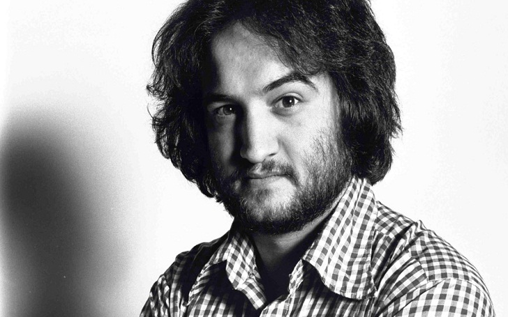 Who was John Belushi's wife? Disclose their married life and children