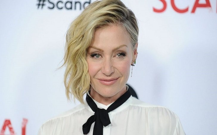 Portia De Rossi's Ex-Husband Mel Metcalfe is still single or is he Dating Someone?