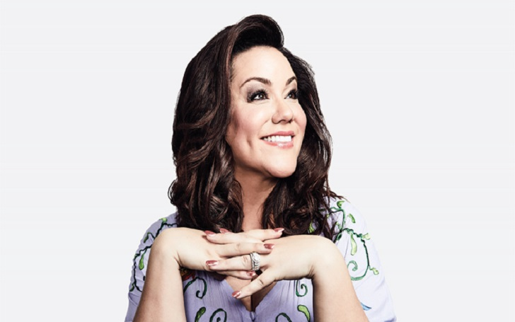 Katy Mixon is Living Happily with her son Know about her Relationship and Affair