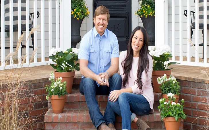 Joanna Gaines and Chip Gaines Divorce Rumors Know the actual truth behind it