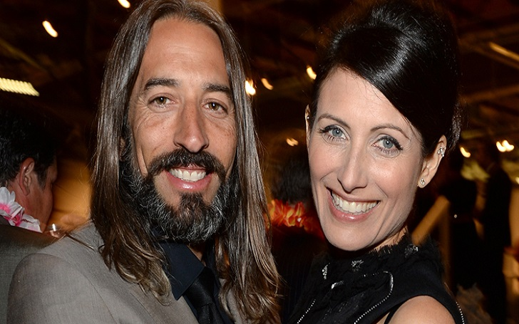 Who is Lisa Edelstein's Husband? Find out her Married Life and Children!