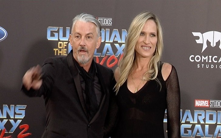Who is Tommy Flanagan? Know about his Married Life and Relationship