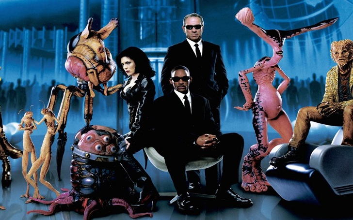 Men In Black: Spinoff Set to release on May 17th, 2019; Will Smith will not be seen as Agent J
