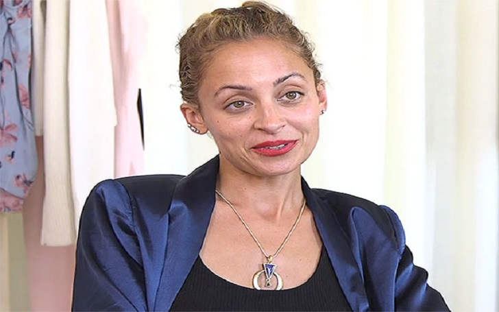 Nicole Richie is Living Happily with her Husband Joel Madden and Children,Know about her Married Life