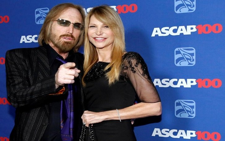 Tom Petty's wife Dana York; Know her Married Life and Relationship