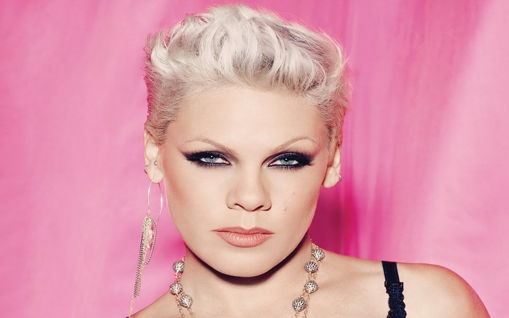PINK: Know Alecia Beth Moore's Marriage with her Husband.