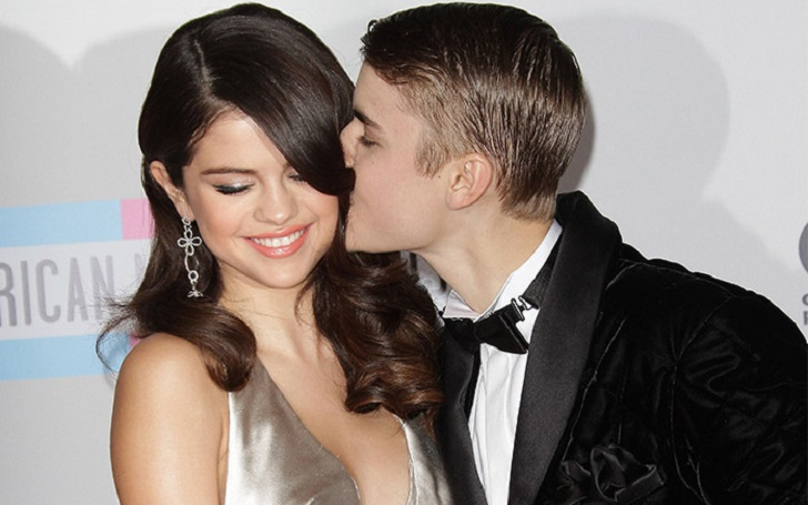 Brace yourself; Selena Gomez and Justin Bieber Spotted Hanging Out