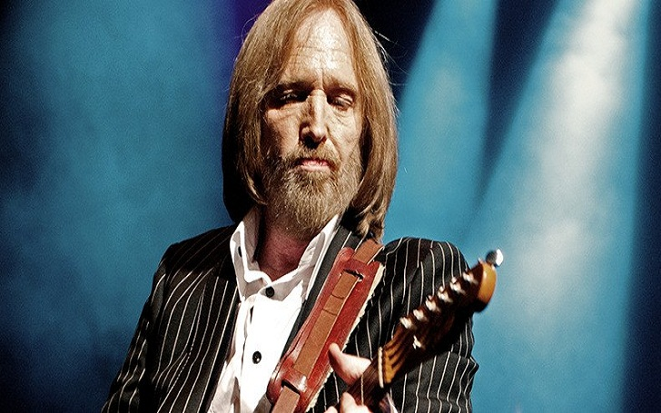 The legendary Musician and Front-man of The Heartbreakers Tom Petty died at the age of 66