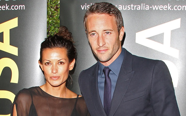Alex O'Loughlin Married Malia Jones: Know their Married Life and Children