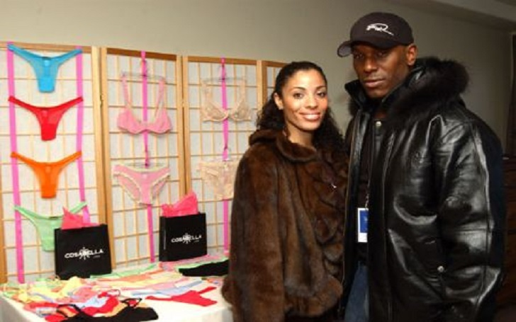 Tyrese Gibson's Unsuccessful married Life With Norma Gibson; Know in details about the reason behind their separation