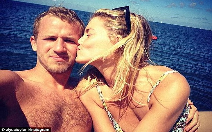 Is Elyse Taylor still happy with her Husband Seth Campbell? Know about their Married Life and children