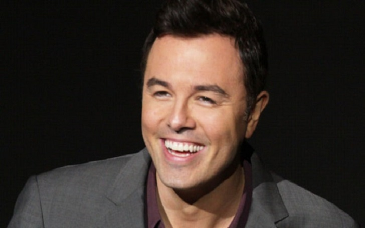 Seth MacFarlane Opens Up about his Girlfriend, are they Happy?
