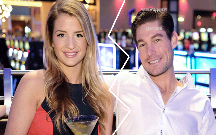 Exclusive!!! Naomie Olindo's Break up With Boyfriend Craig Conover; What Went Wrong? Find Out the Reasons of Their Break Up